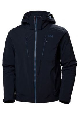 HELLY HANSEN ALPHA 3.0 JACKET NAVY