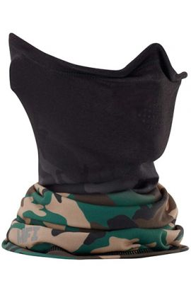 ANON MFI MENS LT NECKWARMER