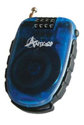 ANTICORP RETRACTABLE LOCK LARGE