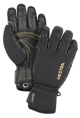 HESTRA ARMY LEATHER GTX GLOVE SHORT