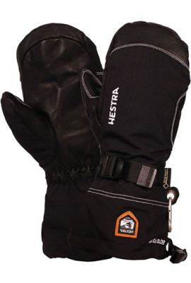 HESTRA ARMY LEATHER GTX MITTEN