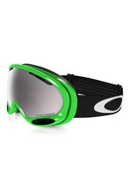 OAKLEY A-FRAME 2.0 ASIAN FIT PRIZM GOGGLE