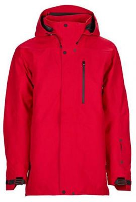 BONFIRE ASPECT 3L JACKET