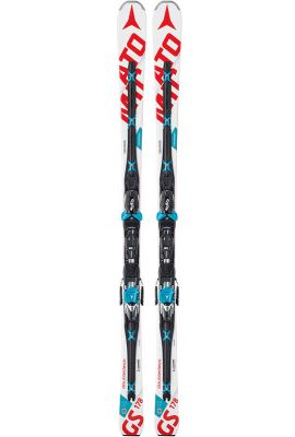 ATOMIC 2017 GS SKIS X12VAR 173CM