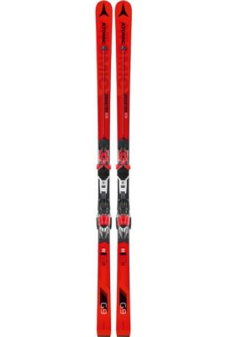 ATOMIC 2019 FIS G9 W Z10 BIND  159CM
