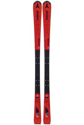 ATOMIC 2019 FIS S9 SKI ONLY 165CM