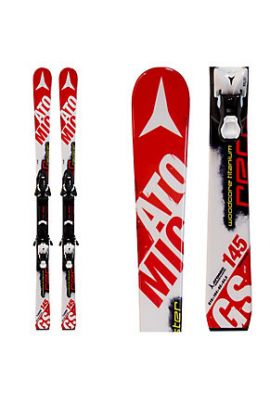 ATOMIC 2015 GS SKIS XTL 10 131CM