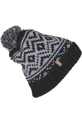 XTM BAILEY BEANIE BLACK