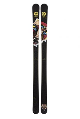 VOLKL BASH 86 SKIS 2021