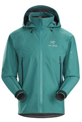 ARCTERYX MS BETA AR JACKET YUGEN