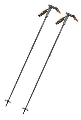 BLACK DIAMOND CARBON WHIPPET POLE 100 - 140CM