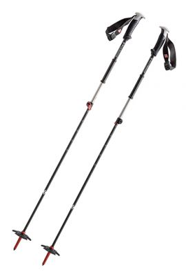 BLACK DIAMOND RAZOR CARBON PRO 115CM-140CM
