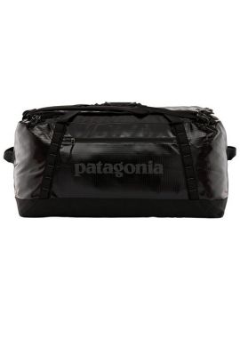PATAGONIA BLACK HOLE DUFFEL 100L BLACK