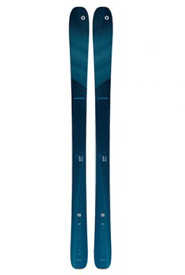 BLIZZARD BLACK PEARL 88 SKIS 2021