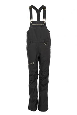 YUKI THREADS BROOKLYN BIB PANT