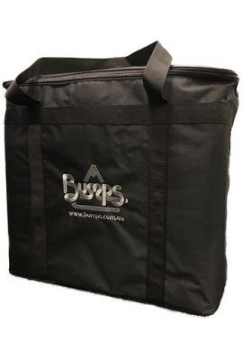 BUMPS BIG BLACK BAG
