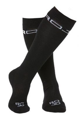 ROJO JNR THIN LIZZY SOCK