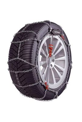 KONIG CL10 SNOW CHAINS Size 104