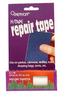 K TAPE CLEAR