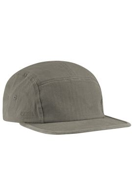 COAL THE EDISON CAP OLIVE