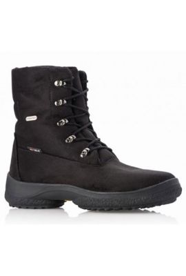 ATTIBA COMO SHORT BOOT BLACK