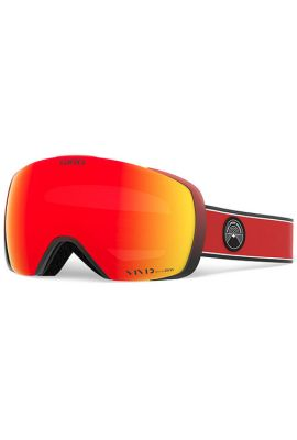 GIRO CONTACT RED ELEMENT VIV EMBER w VIV INFRARED