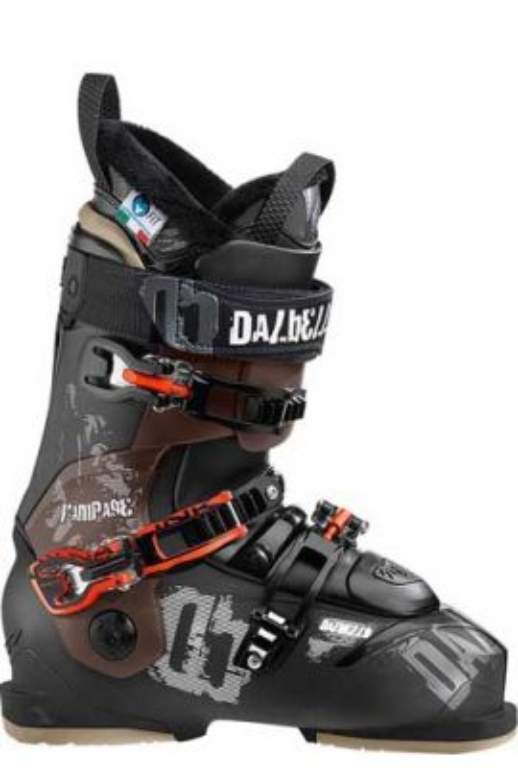 DALBELLO KR2 RAMPAGE
