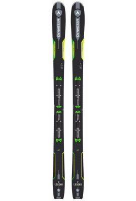 DYNASTAR LEGEND X 88 SKIS with LOOK SPX 12 BINDINGS 2019