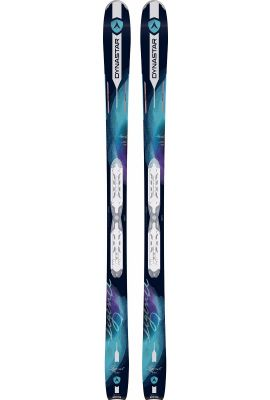 DYNASTAR LEGEND 88 X W SKIS with LOOK XPRESS 11 BINDINGS 2019