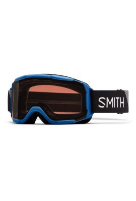 SMITH DAREDEVIL BLUE STRIKE RC36