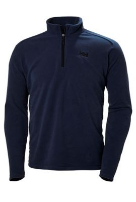 HELLY HANSEN DAYBREAKER MS 1/2 ZIP FLEECE
