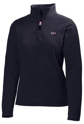 HELLY HANSEN  DAYBREAKER WS 1/2 ZIP FLEECE