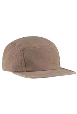 COAL THE EDISON CAP LIGHT BROWN