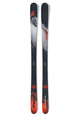 NORDICA ENFORCER 88 SKIS 2021