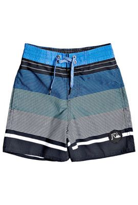 QUIKSILVER SWELL VISION YTH BOARDSHORT PACIFIC BLUE