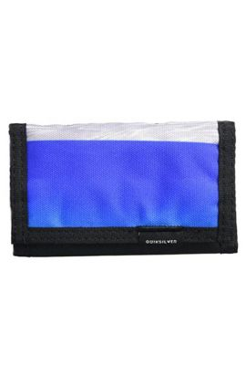 QUIKSILVER EVERYDAILY WALLET DAZZLING BLUE