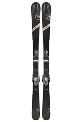 ROSSIGNOL EXPERIENCE 76 Ci W SKIS with LOOK EXPRESS 10 BINDINGS 2020
