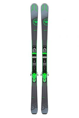 ROSSIGNOL EXPERIENCE 76 Ci SKIS with LOOK EXPRESS 11 BINDINGS 2020