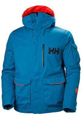 HELLY HANSEN MS FERNIE JACKET CELESTE BLUE