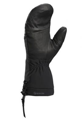 ARCTERYX FISSION SV MITT BLACK