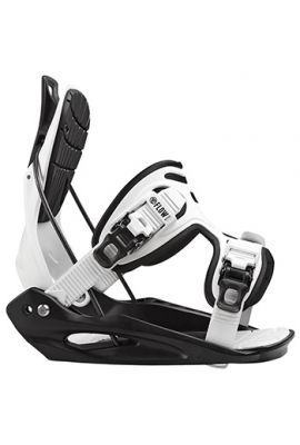 FLOW MICRON YOUTH BINDINGS
