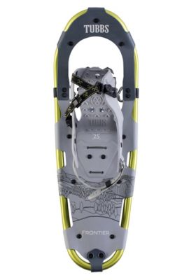 "TUBBS FRONTIER 25 "" SNOWSHOES MENS"