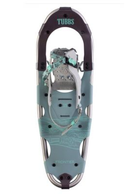 """TUBBS FRONTIER 25 """" SNOWSHOES WOMENS"""