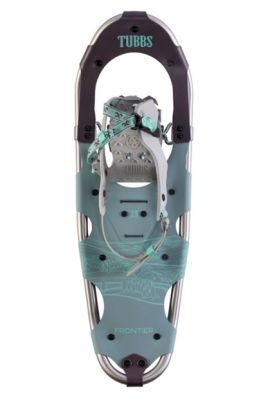 "TUBBS FRONTIER 25 "" SNOWSHOES WOMENS"