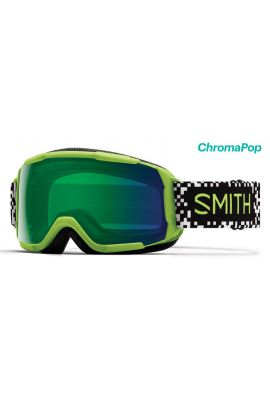 SMITH GROM FLASH GAME OVER CHROMAPOP EVERYDAY GREEN MIRROR