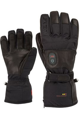 LENZ MENS HEATED GLOVES 1.0