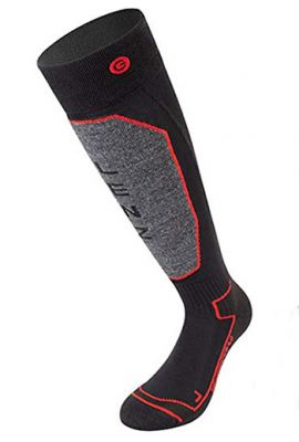 LENZ WOMENS 1.0 HEATED SOCK ONLY