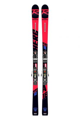 ROSSIGNOL HERO ATHLETE GS PRO W SPX 10 165CM