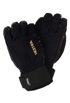 HESTRA ARMY LEATHER GLOVE SHORT