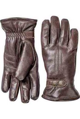HESTRA TALLBERG MNS LEATHER GLOVE